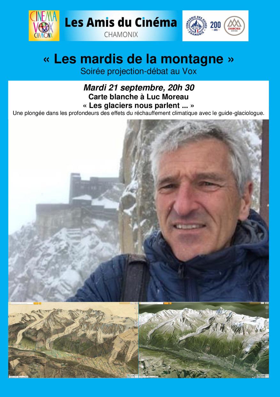LES MARDIS DE LA MONTAGNE