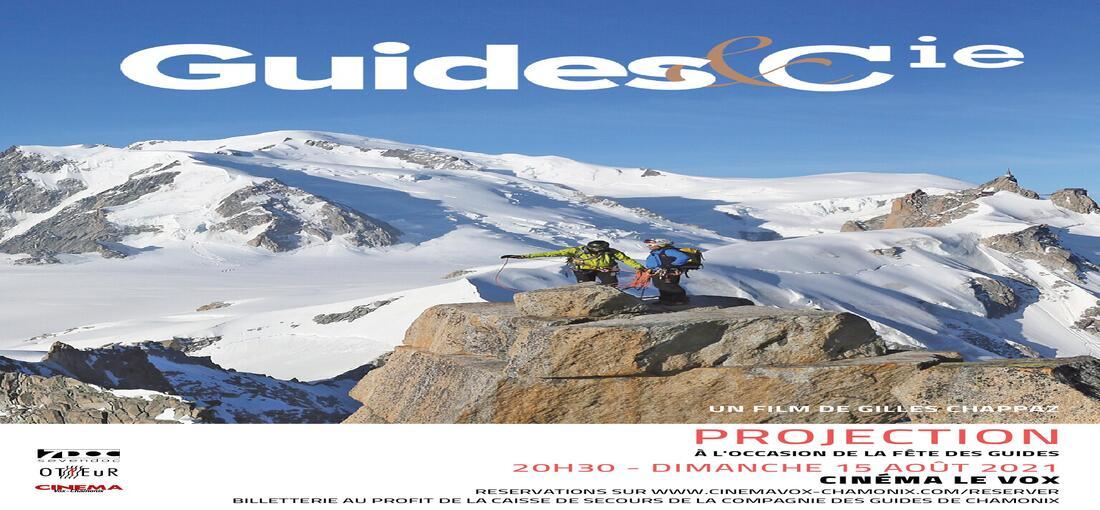 200 Ans de la Compagnie des Guides de Chamonix