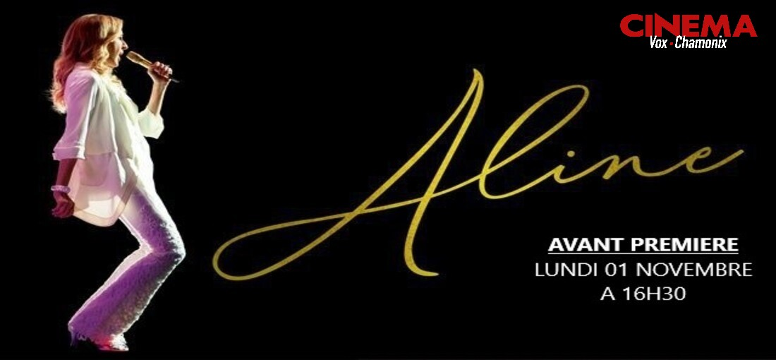AVP : ALINE